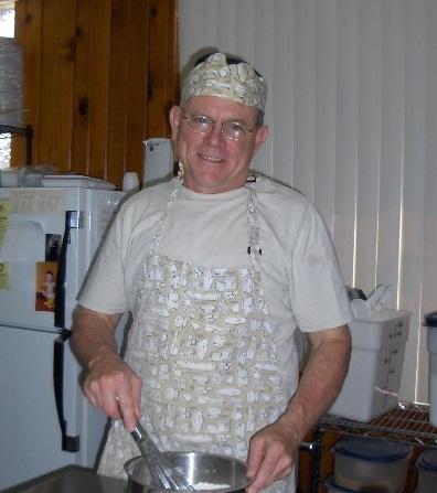 Chef BoyarDave