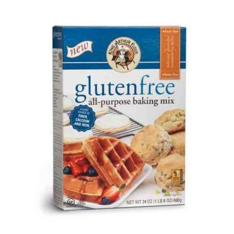 gluten free baking blend