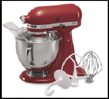 Kitchenaid Mixer Tips